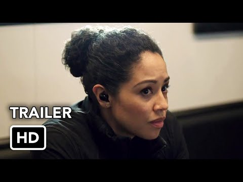 Debris (NBC) Trailer HD - Sci-Fi series