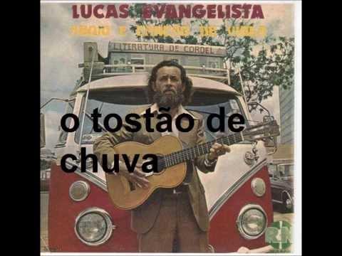 Lucas Evangelista-Tostão de chuva