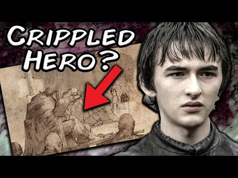 Everything You Need To Know About Bran Stark Before Season 7 | THEORIES