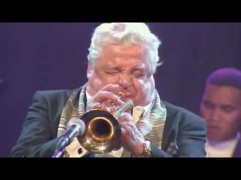 Maynard Ferguson 「You Got It」「Gonna Fly Now~ロッキーのテーマ~」