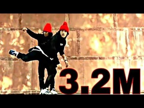 Aaja soniye song Dance cover by last kings sunder and vijay