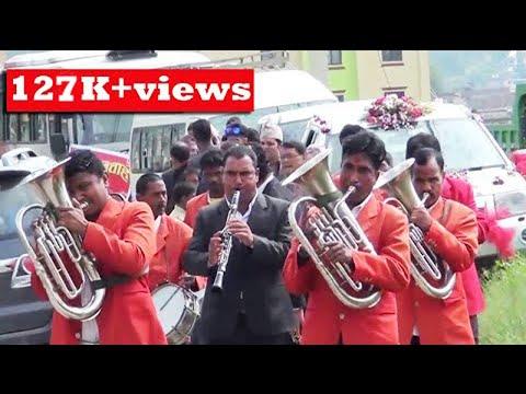 Wedding Band Baja Nepal