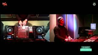 WM Live #74 Feat. Tato Piatti - S03