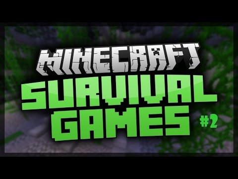Minecraft Survival Games | Pvp prosu hüso #2 w/Bereli Oyunda