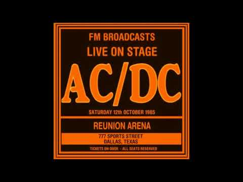 AC / DC - 11 - Sink the pink (Dallas -...