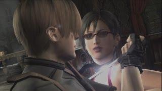 Resident Evil 4 Walkthrough - Chapter 3-2 No Damage