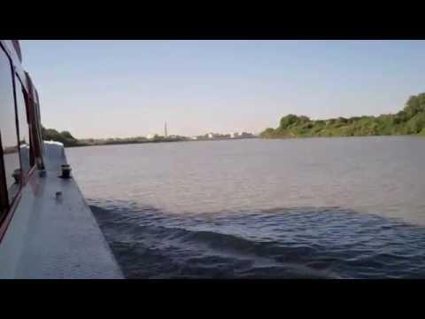 Khartoum Nile
