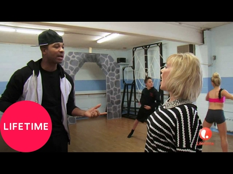 Dance Moms: Cathy & Anthony Struggle for Control (S3, E24) | Lifetime