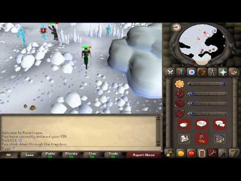 Ice warrior | Soulsplit Wiki | FANDOM powered by Wikia