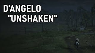 "Red Dead Redemption 2 - D'Angelo ""Unshaken"" Video"