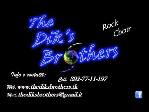The Dik's Brothers   Radio Antenna Uno