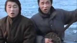Siberian Folk Song