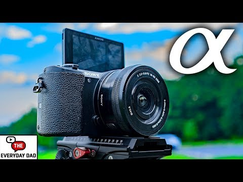 Is the Sony A5100 Worth Buying in 2019?
