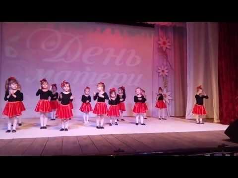 Студия детского танца Апельсин