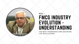 HUL   FMCG Industry Evolution -
