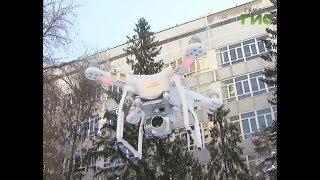 Сделают анализ почвы прямо из воздуха. Беспилотные дроны на подхвате у сельского хозяйства