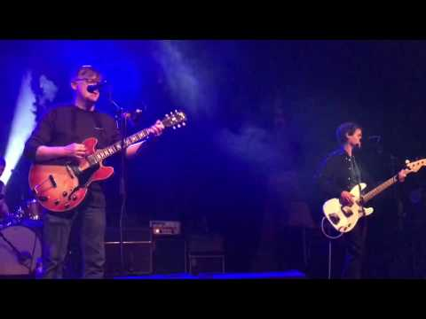 Teenage Fanclub Live at the ABC Glasgow 4th December 2016