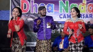 LEWUNG- JAMBU ALAS- SUKET TEKI Pepy Arimbi Campursari DHEA NADA