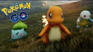 ТОП 10 фактов о Pokemon GO Покемон Го Где найти легендарных покемонов и заставить эволицыонировать