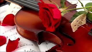Нежная музыка для души  Скрипка