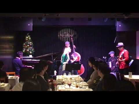 Jingle Bells Jazz style!