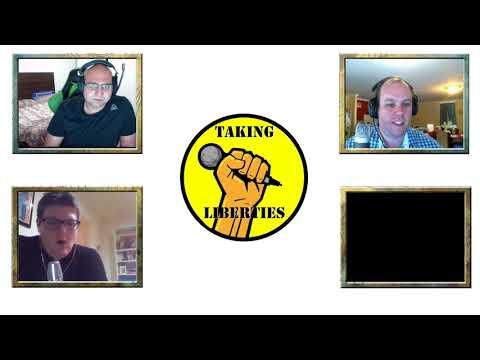 Taking Liberties S4 Episode 37
