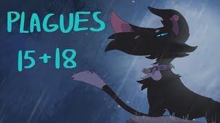 Plagues Firestar Vs Scourge Warriors Map Part 15 18