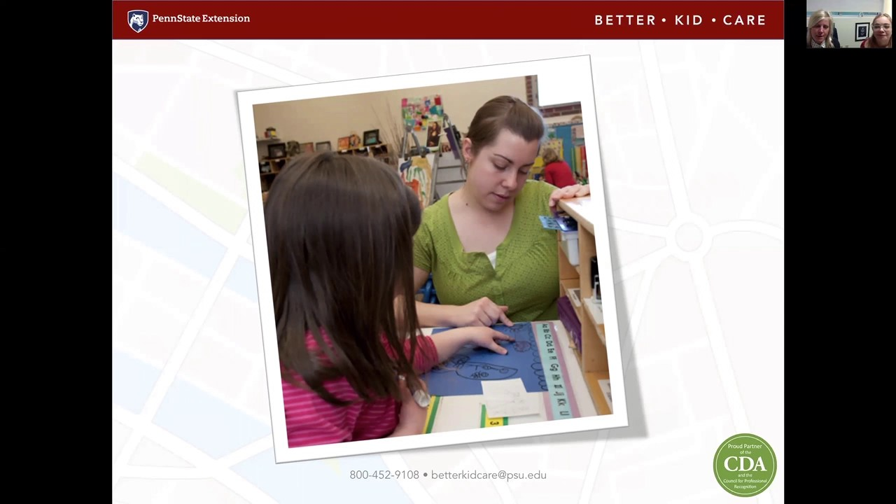to establish and maintain a safe healthy learning environment
