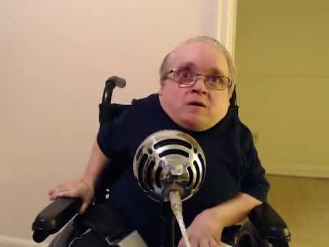Eric the midget video cam