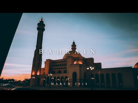 4 Days in Bahrain