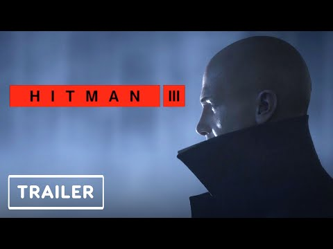 Hitman 3 – Announcement & Gameplay Trailer | PS5 Reveal Event