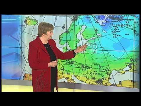 Ar pasibels pavasaris į Lietuvą? Klimatologė Audronė Galvonaitė prognozuoja velykinius orus