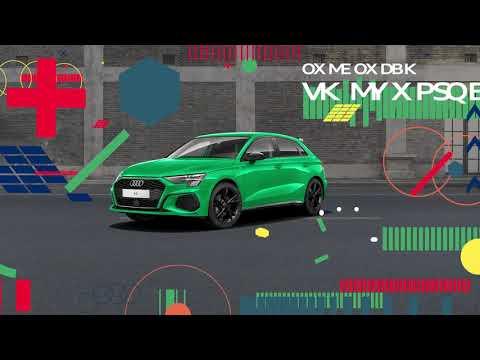 DDB convierte el configurador de la web de Audi en un juego