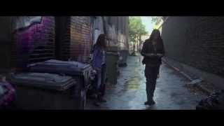 Mortal Instruments City of Bones Soundtrack - Give It Up