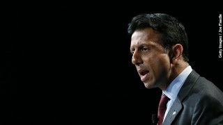 Bobby Jindal's Journey From GOP Rising Star To 2016 Outsider
