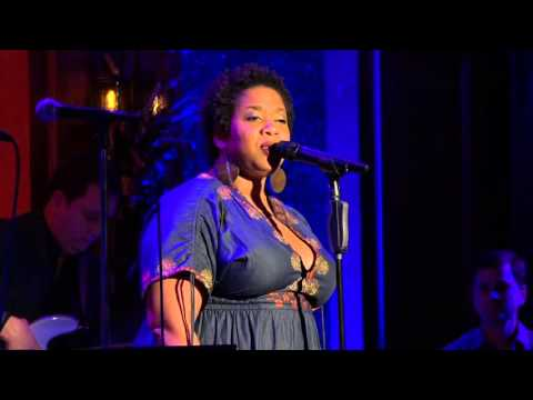 Vanishing (Live) | Mariah Carey Cover | Crystal Monee Hall #Vanishing #MariahCarey #Cover