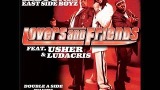 Lil Jon - Lovers And Friends