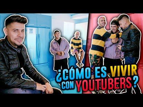 Así viven los YouTubers… Te revelo todo