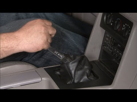 Mustang Ford Performance Hurst Manual Shifter 1979-2004 Installation from YouTube · Duration:  8 minutes 55 seconds