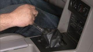 Mustang Ford Performance Hurst Manual Shifter 1979-2004 Installation