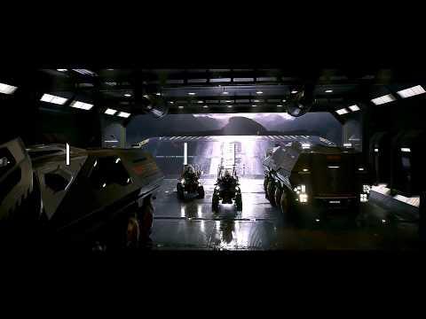 Чужой: Завет (фильм 2017) на киного смотреть онлайн