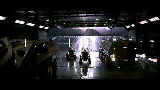 Прометей фильм 2012