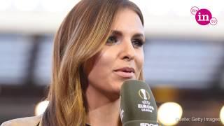 """Laura wontorra ist aktuell gefragter denn je! – die schöne sport-moderatorin arbeitet bei sport1 und moderiert zudem rtl-sendung """"ninja warrior"""". allerdi..."""