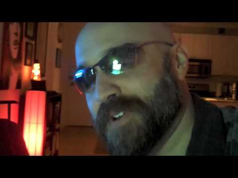 CRAIG BREWER and CLARE GRANT talk STAR WARS