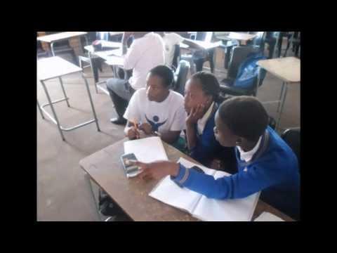 JCP 203 University of Pretoria 2013: Bokgoni Technical High School (Group 478)