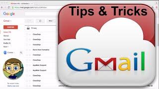 Gmail Basics Tutorial Plus Advanced Tips & Tricks