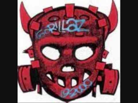 Gorillaz - 19-2000 (8-bit remix) - YouTube Gorillaz 10 2000 Lyrics
