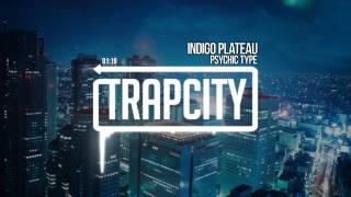 Psychic Type - Indigo Plateau
