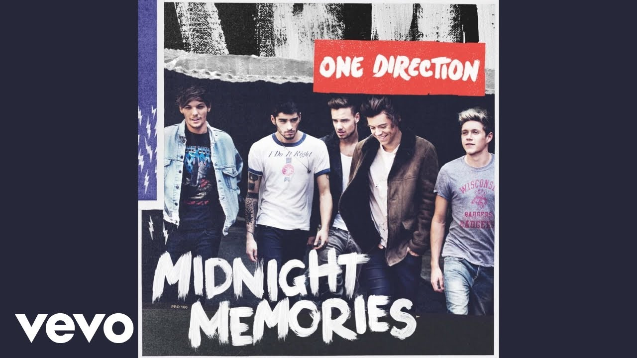 Download One Direction - Strong (Audio)