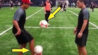 ОН НИКОГДА ЕЙ ЭТОГО НЕ ПРОСТИТ   Футбольный фейл   Лучшие футбольные видео